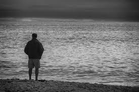 loneliness man