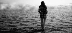 Loneliness can make you sad.