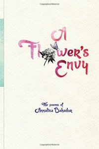 A Flower Envy book cover