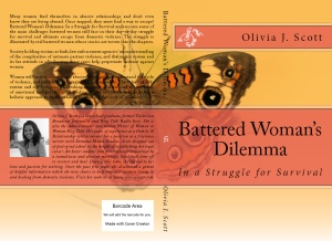 Olivia J. Scott Battered Woman's Dilemma